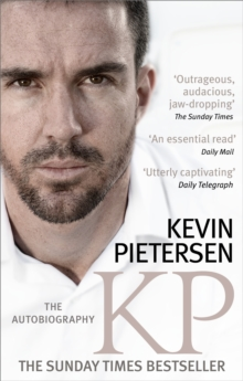 KP: The Autobiography, Paperback / softback Book