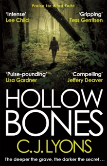 Hollow Bones, Paperback Book