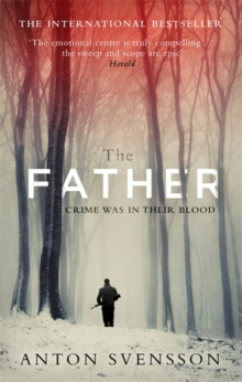 The Father : Made In Sweden, Paperback / softback Book