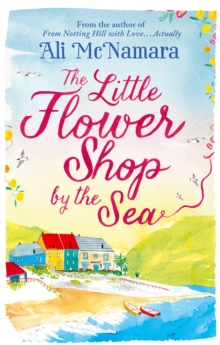 The Little Flower Shop by the Sea, Paperback / softback Book