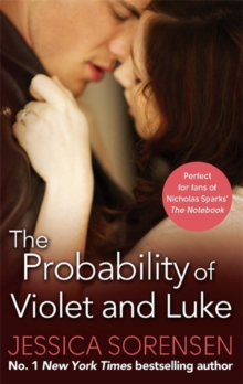 The Probability of Violet and Luke, Paperback Book