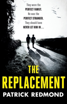 The Replacement, Paperback / softback Book
