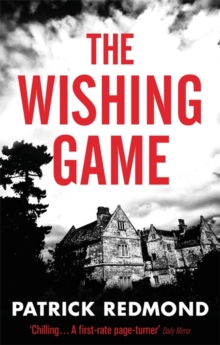 The Wishing Game, Paperback / softback Book