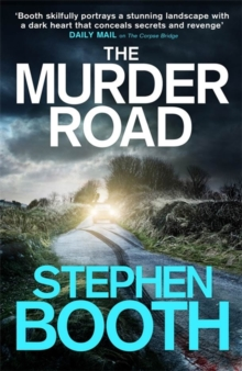 The Murder Road, Hardback Book