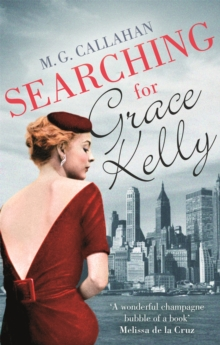 Searching for Grace Kelly, Paperback Book