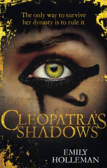 Cleopatra's Shadows, Paperback Book