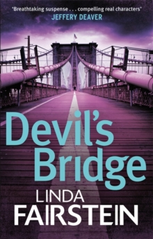 Devil's Bridge, Paperback Book
