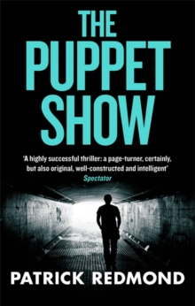 The Puppet Show, Paperback / softback Book