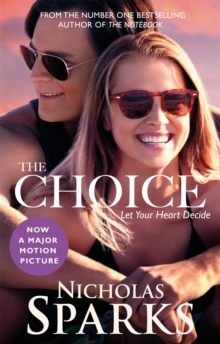 The Choice, Paperback Book
