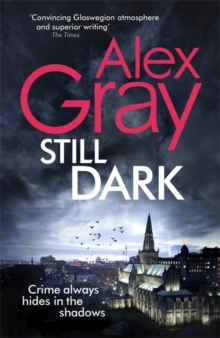 Still Dark, Paperback Book