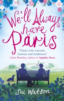 We'll Always Have Paris, Paperback Book