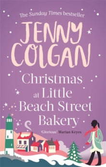 Christmas at Little Beach Street Bakery : The best feel good festive read this Christmas, Paperback / softback Book