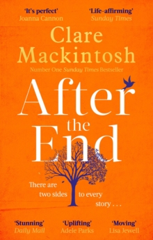 After the End : The life-affirming, page-turning book of the summer from the Sunday Times Number One bestselling author, EPUB eBook