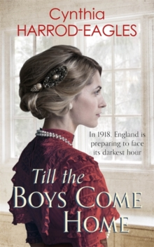 Till the Boys Come Home : War at Home, 1918, Hardback Book