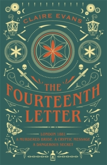 The Fourteenth Letter : The Page-Turning New Thriller Filled with a Labyrinth of Secrets, Hardback Book