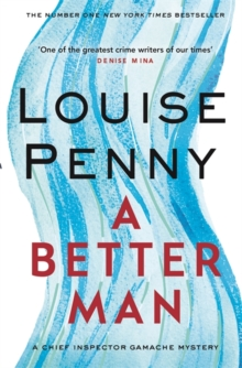 A Better Man, Paperback / softback Book