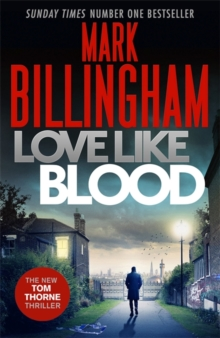 Love Like Blood, Hardback Book