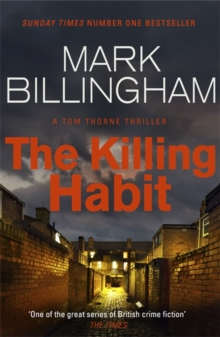 The Killing Habit, Paperback / softback Book