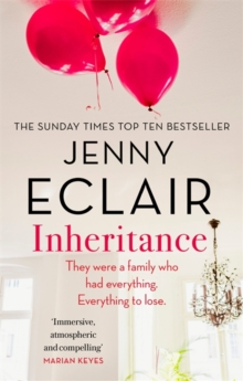 Inheritance : The new novel from the author of Richard & Judy bestseller Moving, Paperback / softback Book