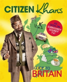 Citizen Khan's Guide To Britain, Hardback Book