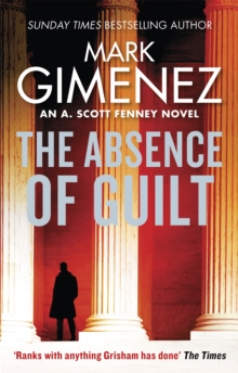 The Absence of Guilt, Paperback Book