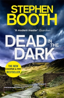 Dead in the Dark, Hardback Book