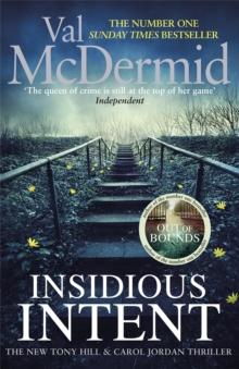 Insidious Intent, Paperback / softback Book