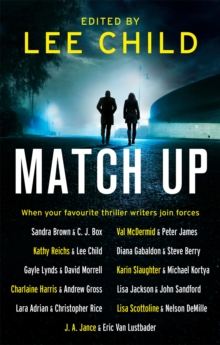 Match Up, Paperback / softback Book