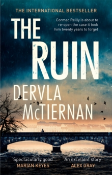 The Ruin : The gripping crime thriller you won't want to miss, Paperback / softback Book