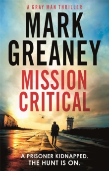Mission Critical, Paperback / softback Book