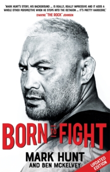 Born To Fight, Paperback / softback Book