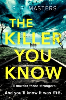 The Killer You Know : 'Original and gripping' Laura Marshall, EPUB eBook