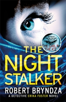 The Night Stalker : A chilling serial killer thriller, Paperback Book