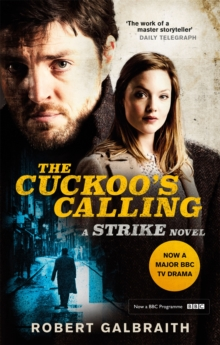 The Cuckoo's Calling, Paperback / softback Book