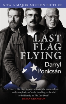 Last Flag Flying, Paperback / softback Book