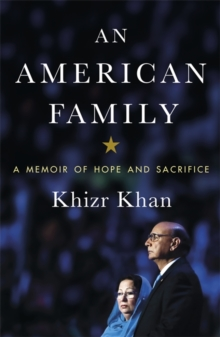 AN AMERICAN FAMILY, Hardback Book