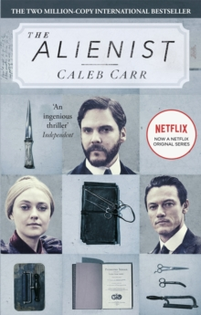 The Alienist : Number 1 in series, Paperback / softback Book