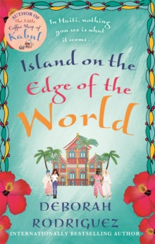 Island on the Edge of the World, Paperback / softback Book