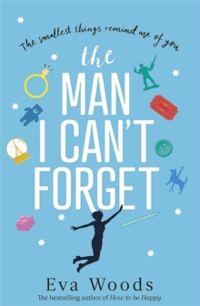 The Man I Can't Forget, Paperback / softback Book