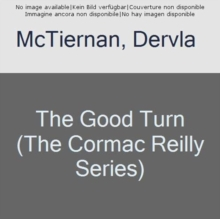The Good Turn, Paperback / softback Book