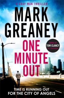 One Minute Out, Paperback / softback Book