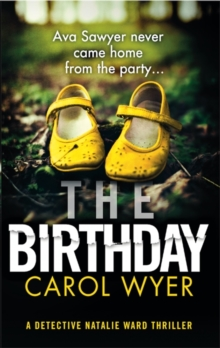 The Birthday : An absolutely gripping crime thriller, Paperback / softback Book