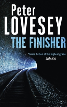 The Finisher, Hardback Book