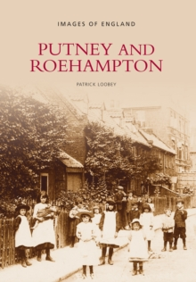 Putney and Roehampton, Paperback Book