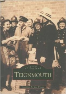 Teignmouth, Paperback / softback Book