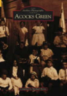 Acocks Green, Paperback / softback Book