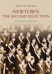 Newtown : The Second Selection, Paperback Book