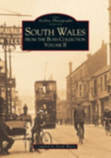South Wales From The Bush Collection Vol II, Paperback / softback Book