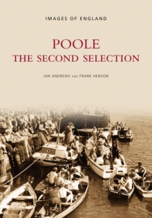 Poole : The Second Selection, Paperback / softback Book