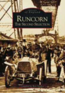 Runcorn The Second Selection, Paperback / softback Book